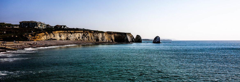 The IoW Coast